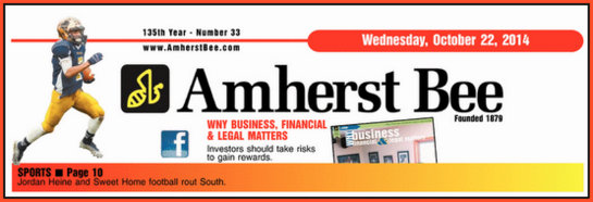 Amherst Bee