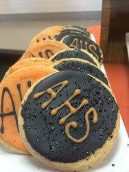 61-Alum - Cookies
