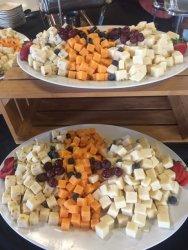 62-Alum - Cheese Tray