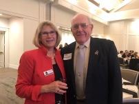 Anne Joyce & Gregory Wildridge