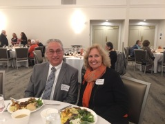 Brad & Cindy Tichenor