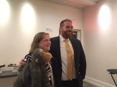 Lynne Daniels & William Philipps