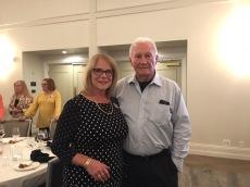 Nancy & Walt Manalio